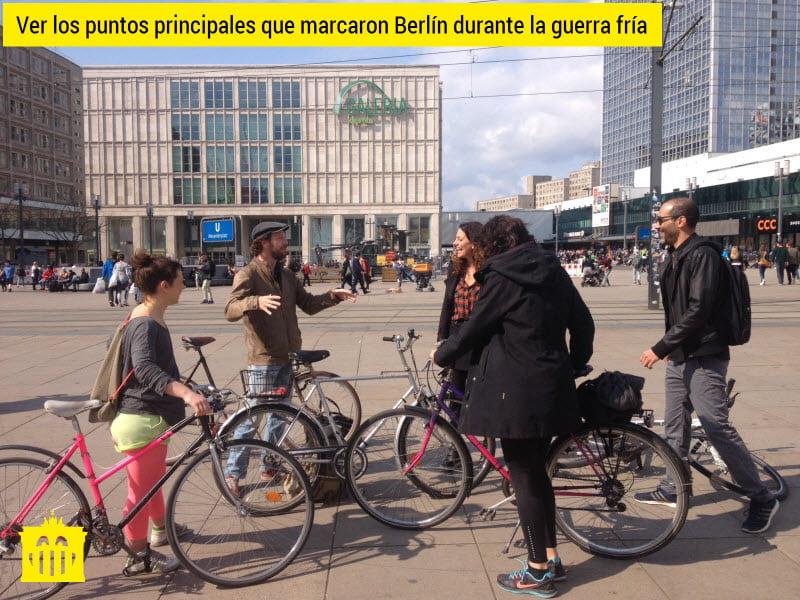 berlin tours en español