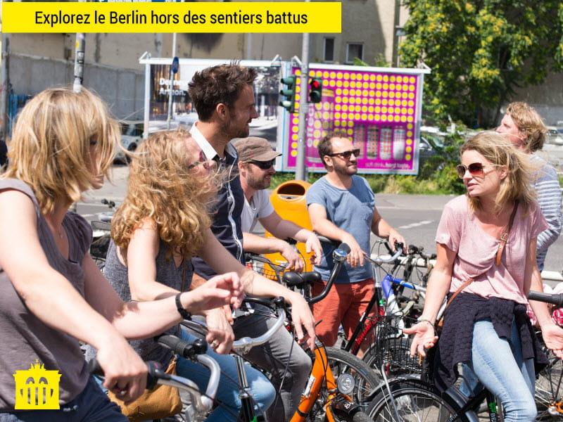guide francophone berlin