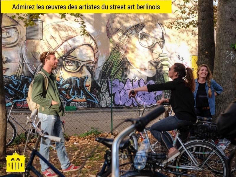 visites guidées berlin français