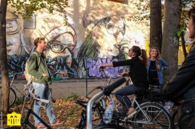 Berlín del street art