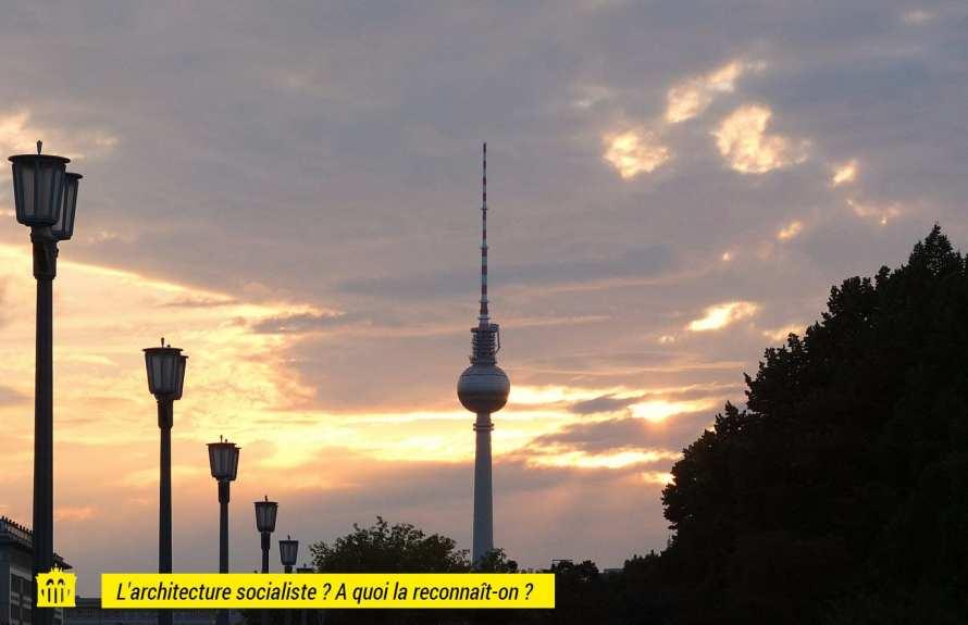 visite guidée mur de Berlin