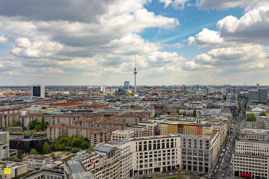Berlin like a local - You tour on your own terms