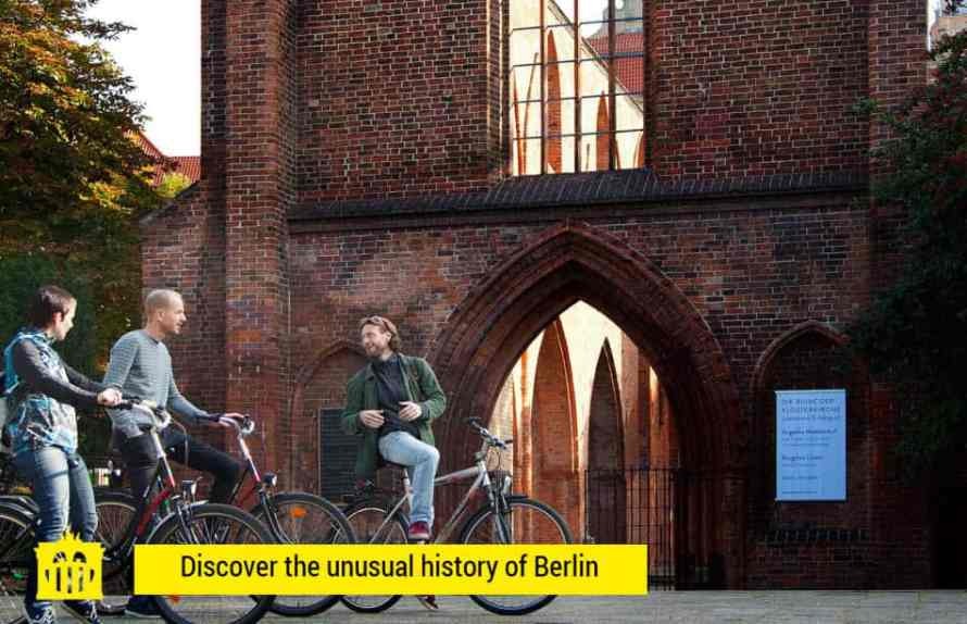 private berlin city tour