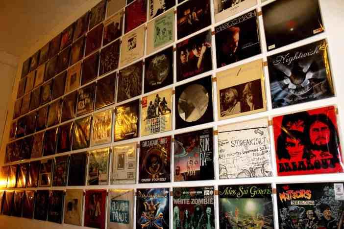 BERLIN LOVES YOU Blog Berlin Records Record Shop VINYL