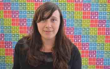 Vedrana Högqvist Head of Scientific Research Clue BERLIN LOVES YOU Blog