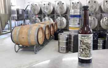 Black Monk Beer Berlin Pale Ale
