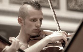 Young Euro Classic 2010 – Baltic Youth Philharmonic – Dirigent: Kristjan Järvi
