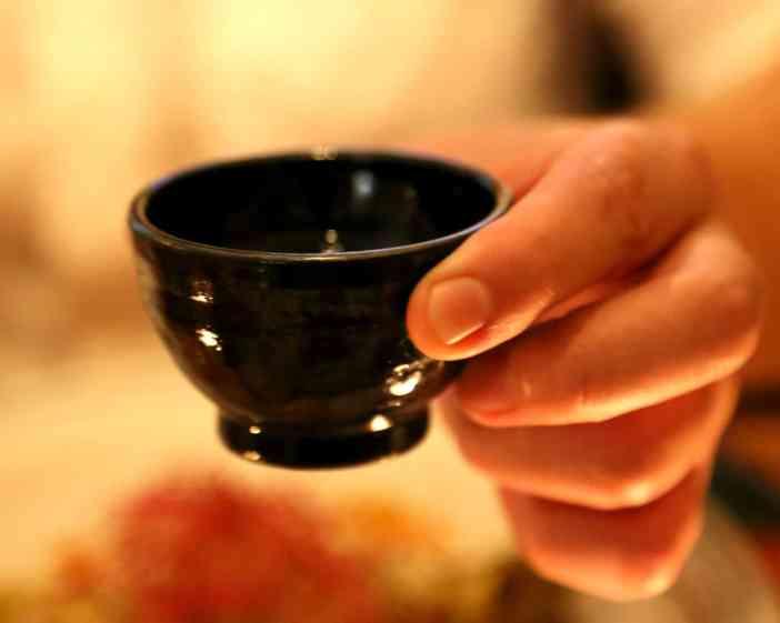 Tentacion Mezcalothek mezcal cup