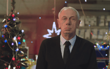 conrad electronic most honest christmas ad old man