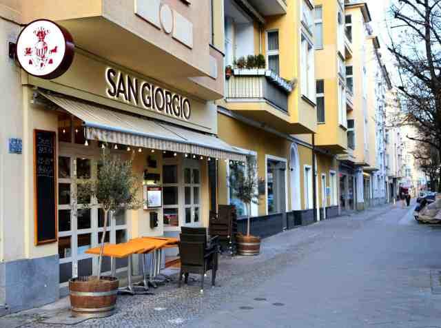San Giorgio 13
