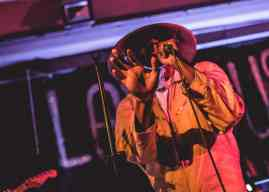 Lexodus Brings Storytelling Back to Hip-Hop