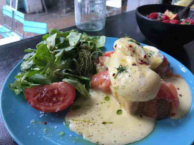 Allan's Breakfast Club & Wine Bar IMG_5099