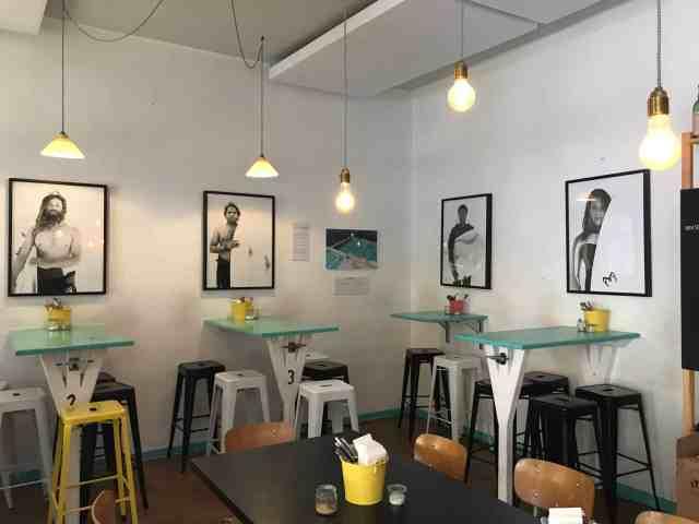 Allan's Breakfast Club & Wine Bar IMG_5112