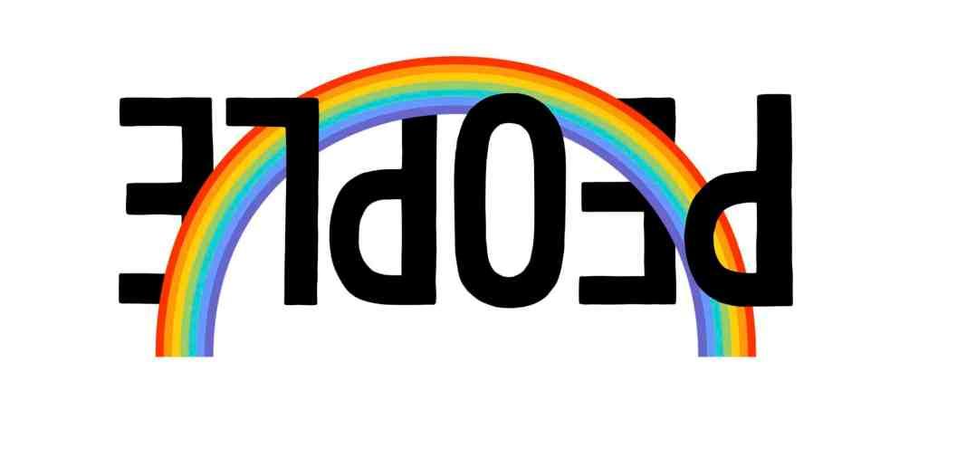 PEOPLE_Rainbows