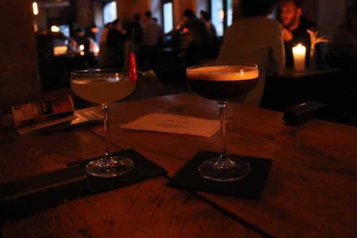 TwinPigs Berlin Cocktails