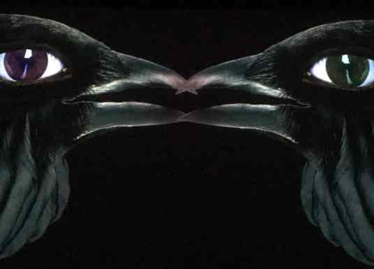 Polska's 'The Demon's Brain' is a Demanding Audiovisual Wonder