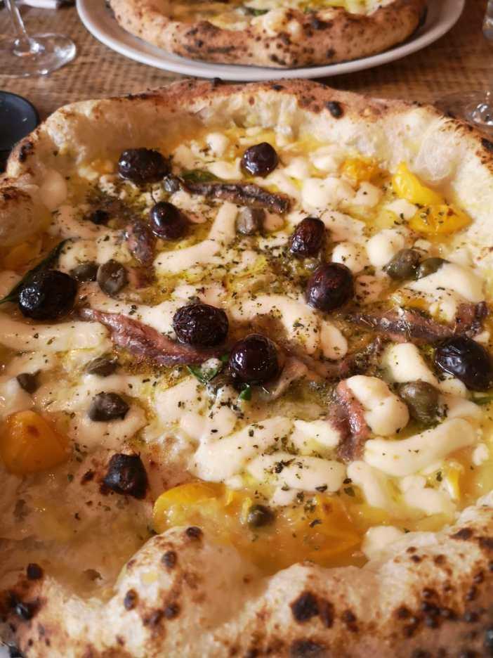Futura Pizza Gialla 2