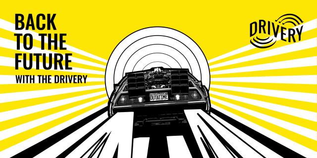 THE-DRIVERY-opening-eventbrite-DeLorean-v1