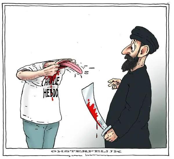 vignetta di @joepbertrams