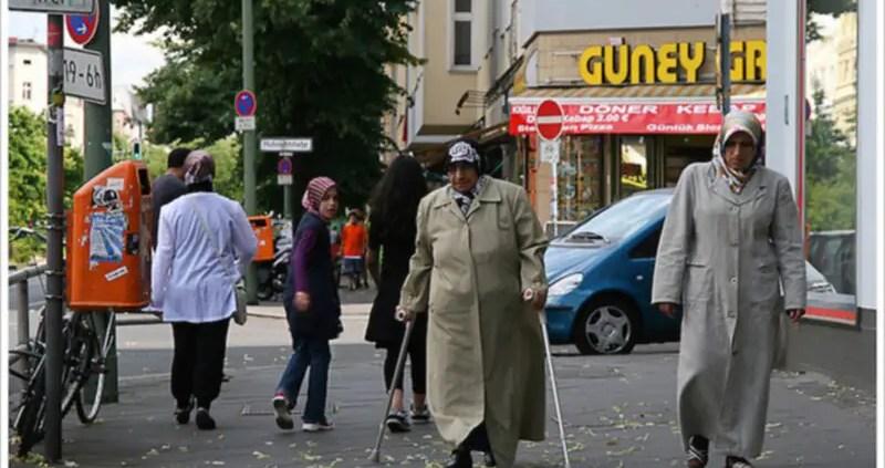 Musulmani ed Ebrei
