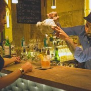 Cocktail Bar Berlin