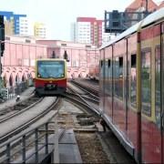 S-Bahn Berlin cc0