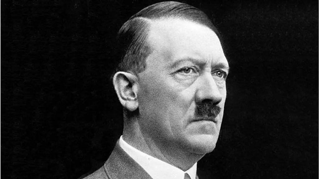 Hitler, CC0