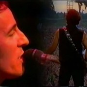 "Foto di copertina: © Youtube : ""Springsteen - Chimes of freedom - East Berlin 1988"""