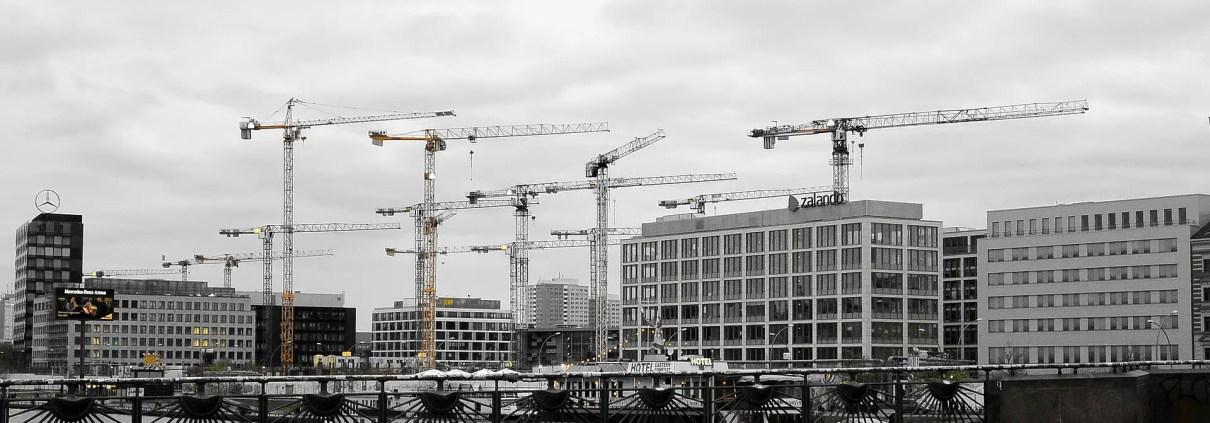 © Sarah_Loetscher, Berlino Oberbaumbrücke Gru, CC0
