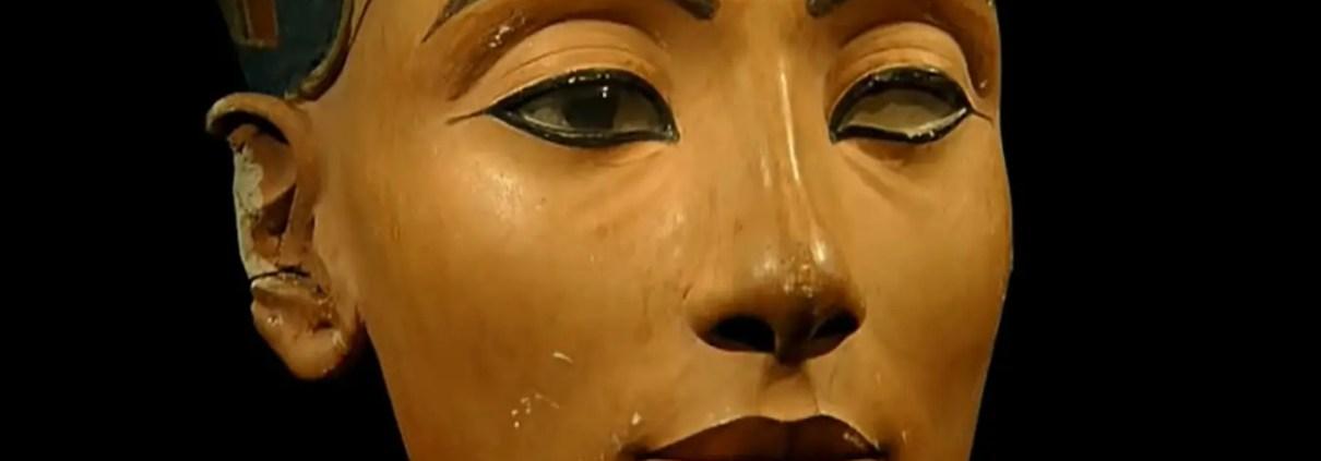 ©Youtube,CC0, Nofretete und das Geheimnis von Amarna!