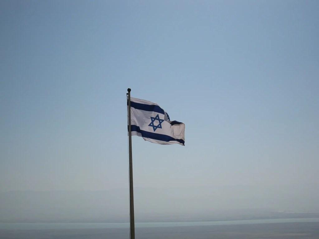 © stinne24, Israel, CC0