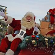 Babbo Natale ©CC0https://pixnio.com/it/vacanze/natale/babbo-natale-natale-natale