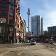 Auto Alexanderplatz