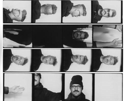 fototessere, Federico Marin