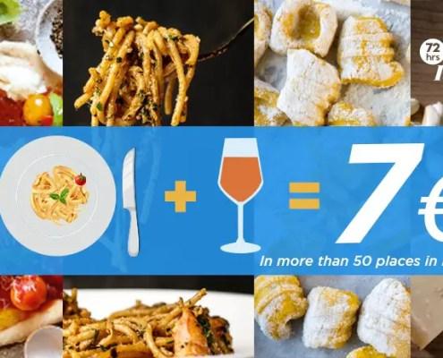 72 hrs True Italian Food Festival 2019 - Berlin - Food&Drink 7 €