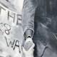 Muro di Berlino, foto di Abram Tomasi