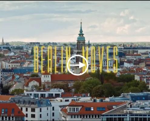 Berlin Moves