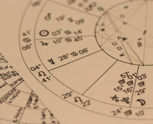 Magicum, ©https://pixabay.com/it/photos/astrologia-divinazione-grafico-993127/