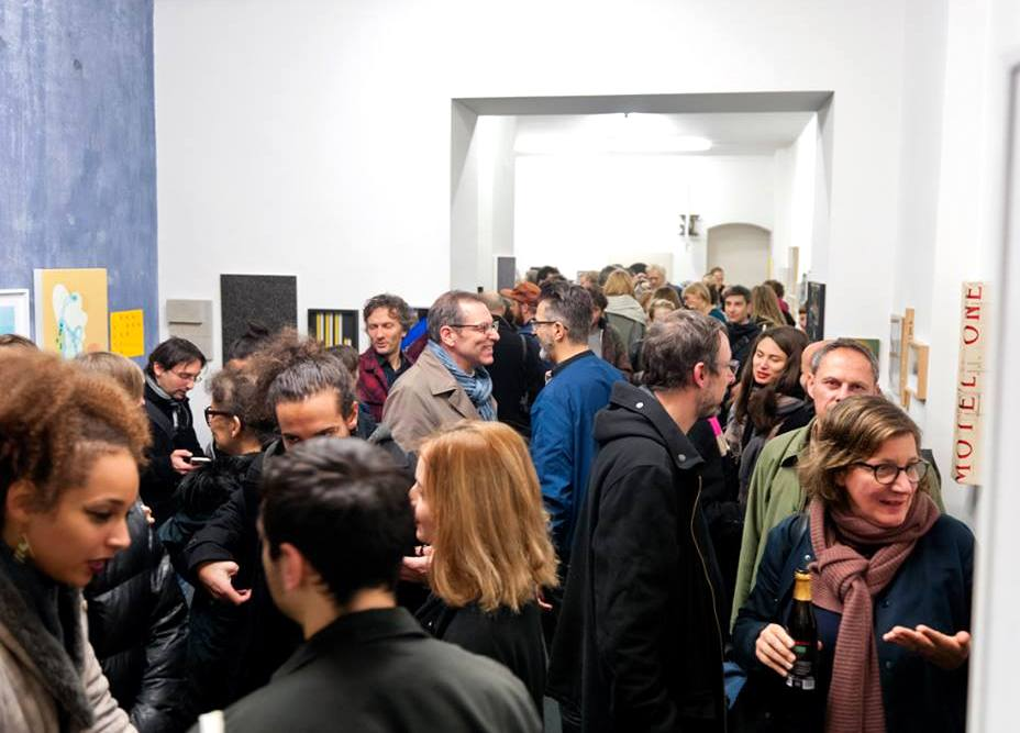 Find exhibitions in Berlin – Art events calendars, magazines and art blogs
