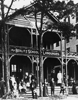 Berlitz_Language_School