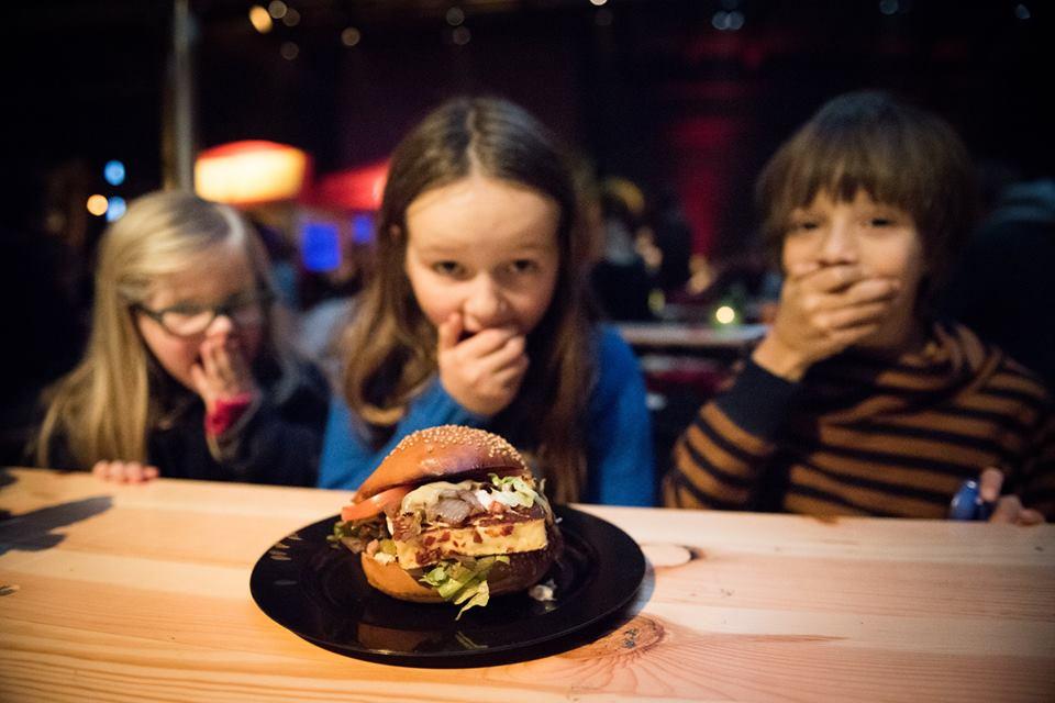 Buy Berloumi Burger, halloumi, where to buy halloumi