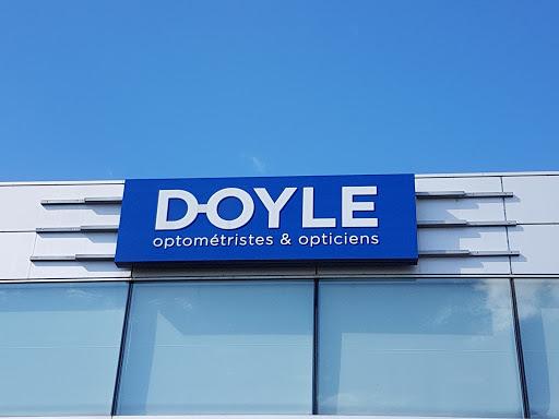 Affiche entreprise Doyle