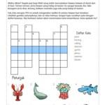 TTS: Hewan-Hewan Laut