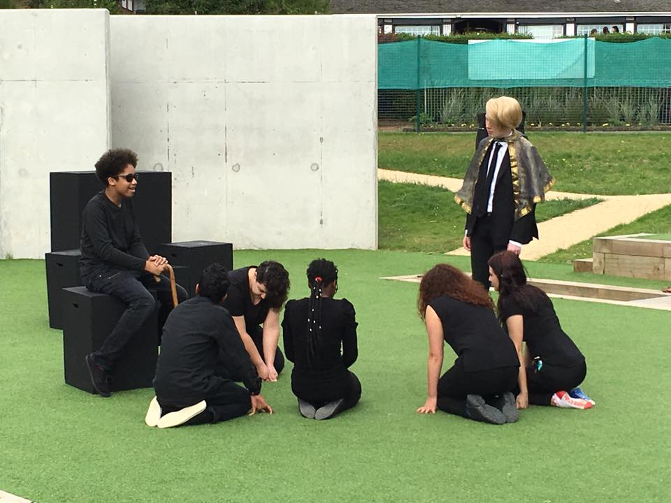 Southwark Playhouse Young Company