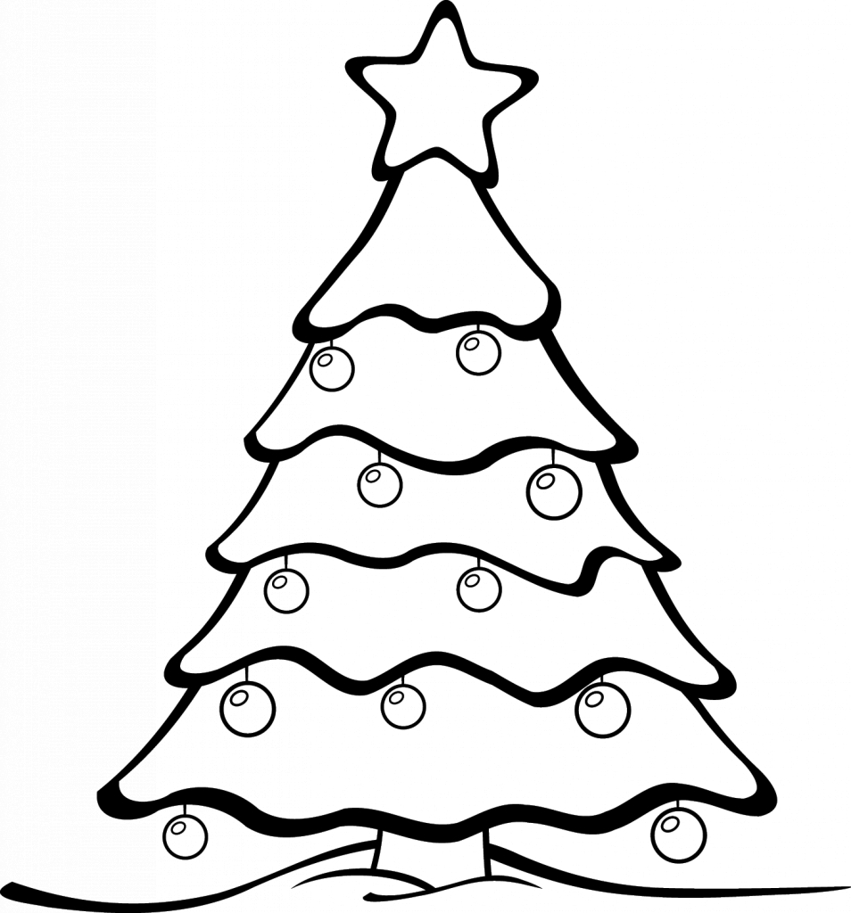 Dessin De Joyeux Noel