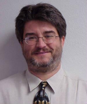 Ron Cooper