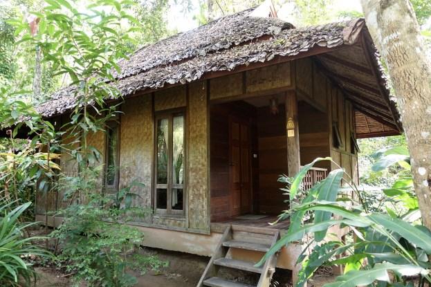 My cabin/room