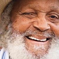 JOHNNY BARNES - Mr Happy Man
