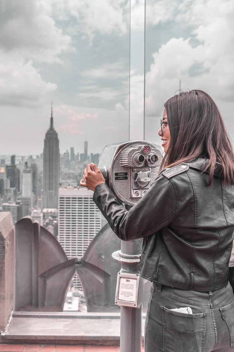 3 Day Itinerary: New York City