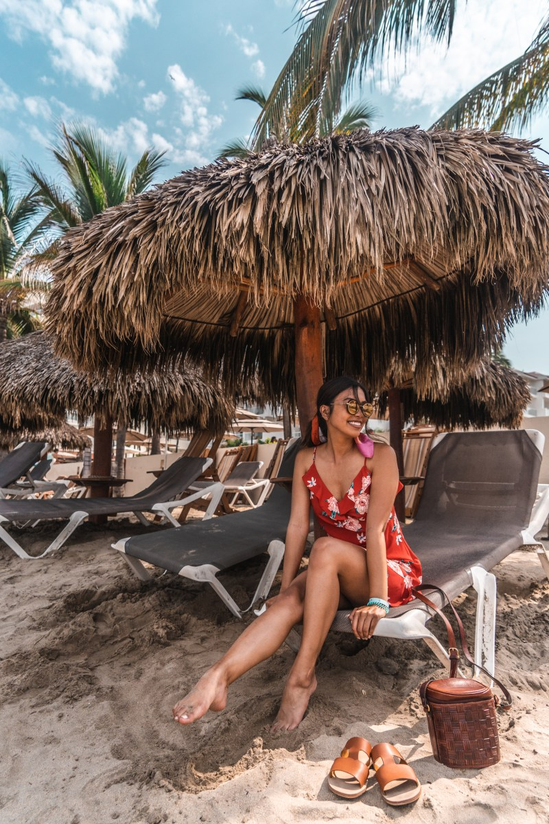 Travel Diaries: Puerto Vallarta